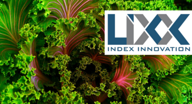 BeneFaktorIndex® Vegan: Der neue, von LIXX entwickelte Aktienindex rund um eine vegane Lebensweise
